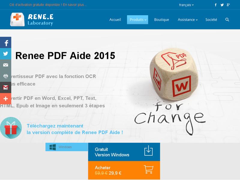 Convertir pdf en word sous mac