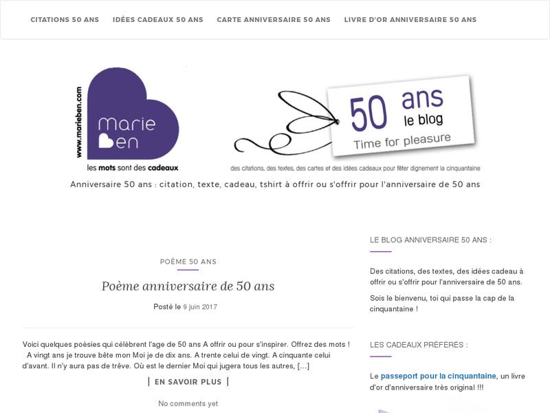 50 Ans Les Idees Originales Pour Des Cadeaux Du Cinquantieme