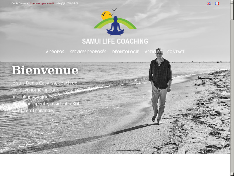 Samui Life Coaching
