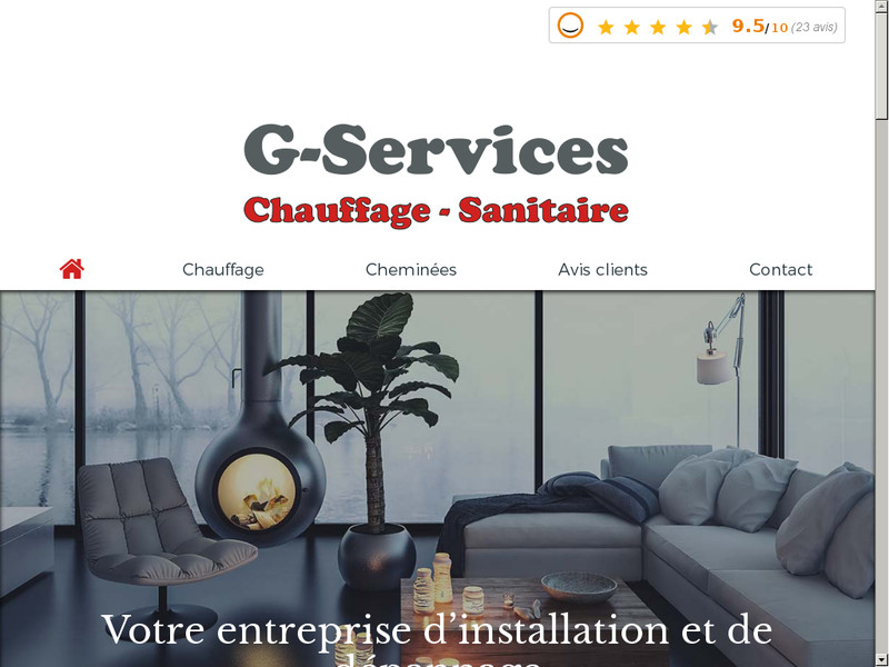 G Services