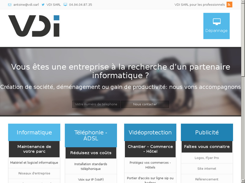 VDI Informatique