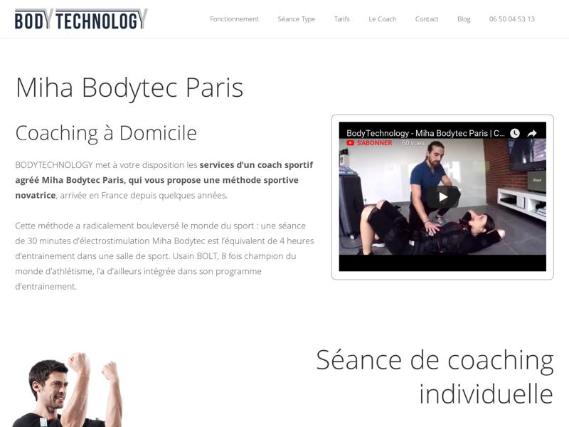 Body technology