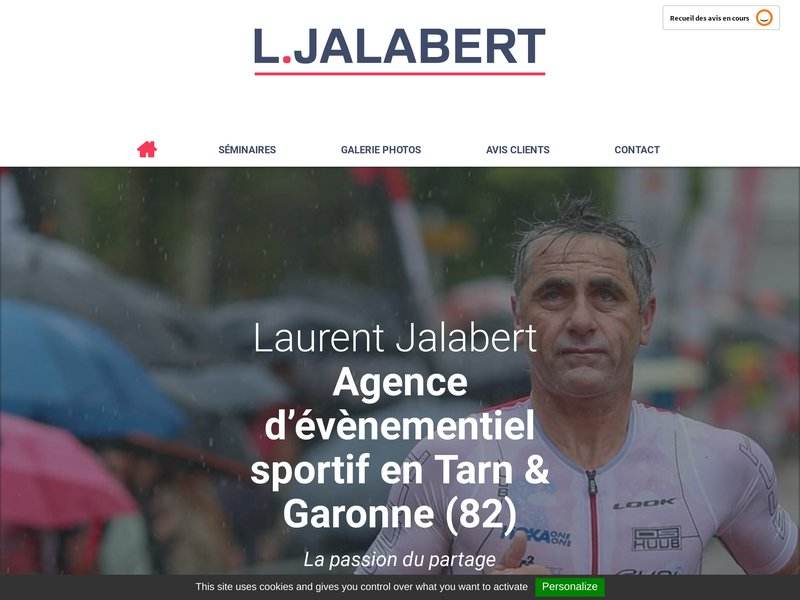 Laurent Jalabert