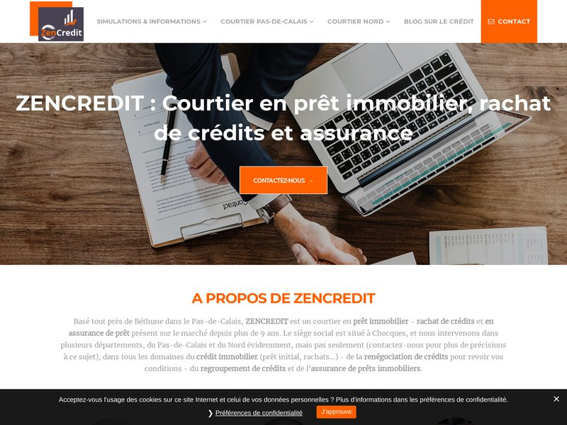 Zzencredit