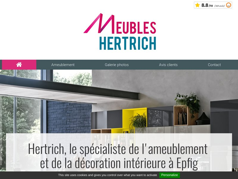 Meubles Hertrich