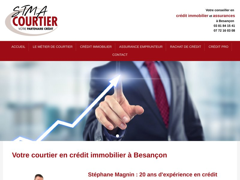 STMA Courtier