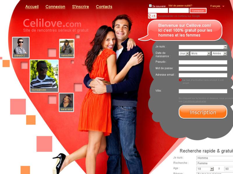site gratuit de rencontres amoureuses site de rencintre