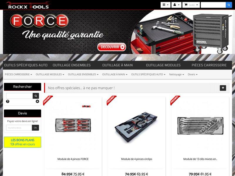 Site de vente d 39 outillage - Site de vente discount ...