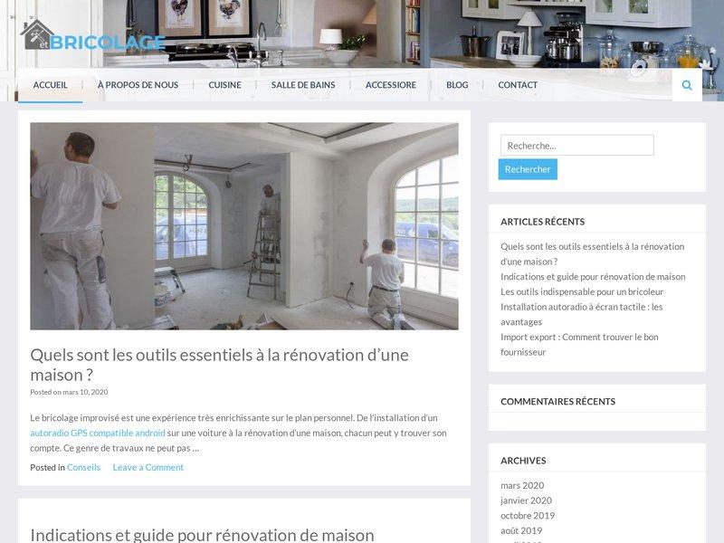 ... Beautiful Site De Bricolage Maison #6: The Oueb ...