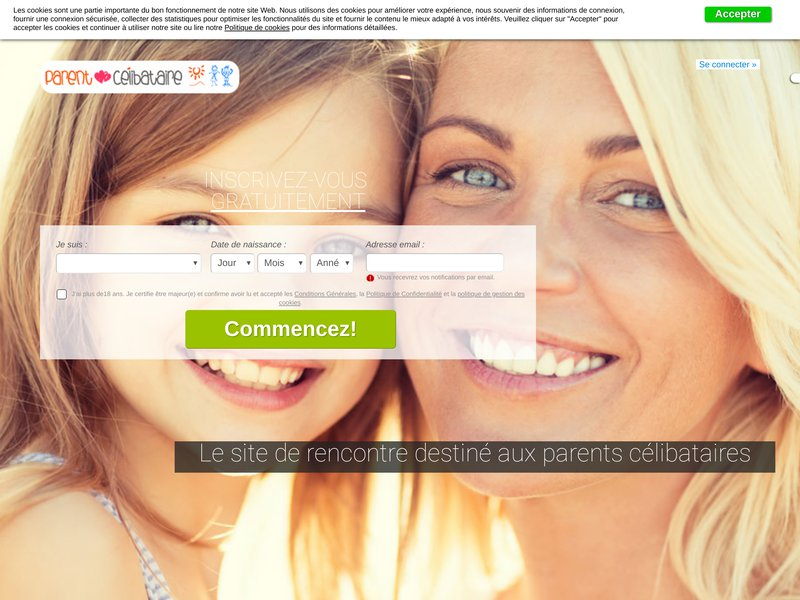 Site rencontre parents celibataires suisse