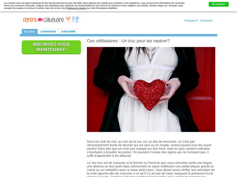Site rencontre parents celibataires