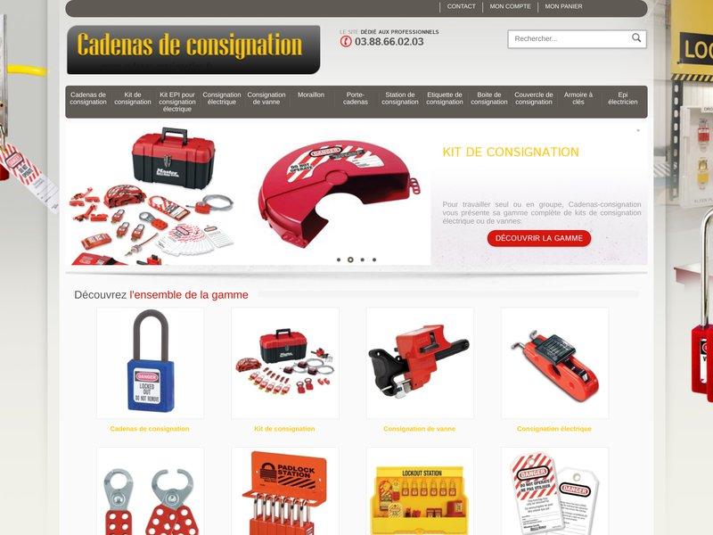 Cadenas de consignation vente en ligne de cadenas ou autres outils de consignation - Cadenas de consignation ...
