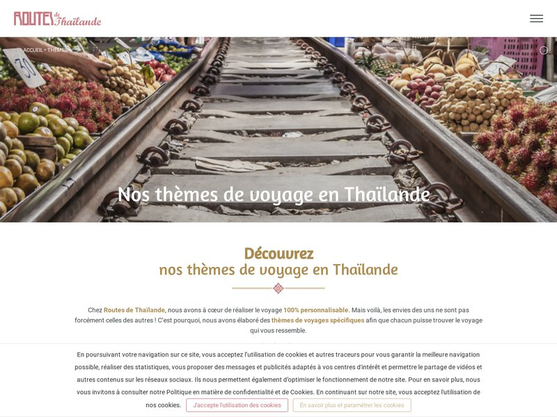 Agence de rencontre thailande