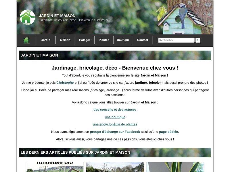 Jardin Et Maison Tout Savoir Sur Le Bricolage Le