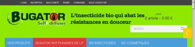 trouvez des insecticides bios et faciles d 39 utilisation. Black Bedroom Furniture Sets. Home Design Ideas