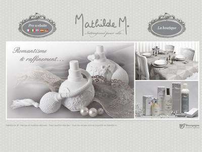 Linge De Maison Vintage D Coration D 39 Int Rieur Mathilde M