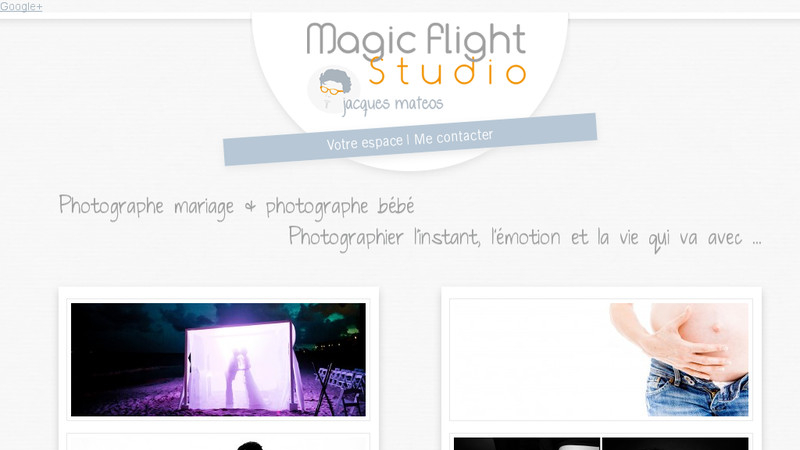 Magic flight studio