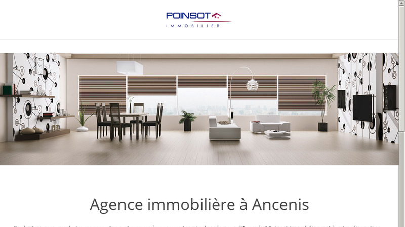 Poinsot Ancenis