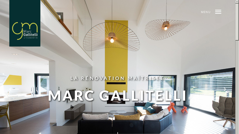 Marc Gallitelli
