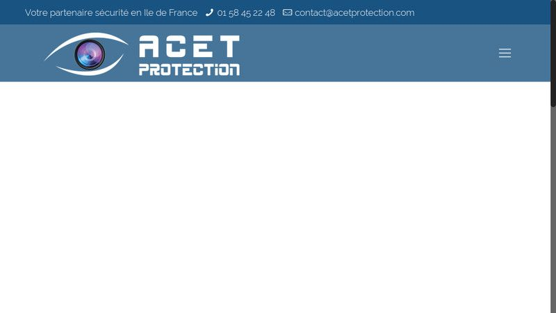 Acet Protection