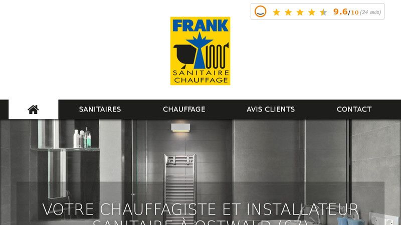 Frank Sanitaire