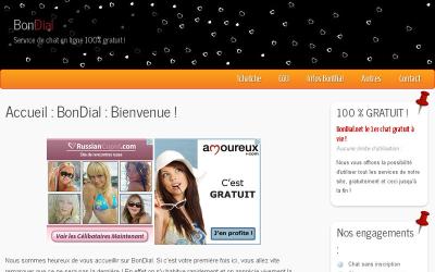 Site rencontre webcam