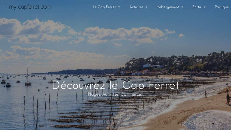 My-capferret.com