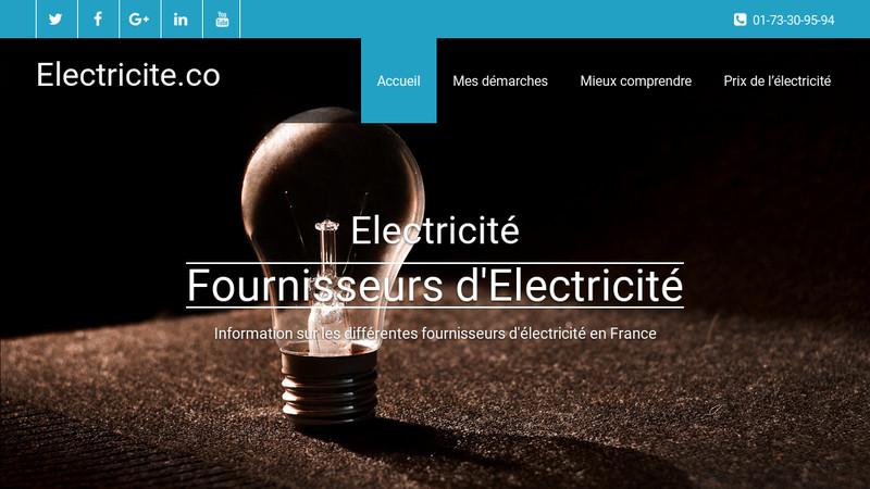 Electricite.co