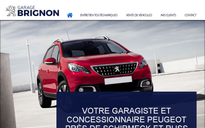 Agence remund voiture d 39 occasion mulhouse for Renault garage nantes