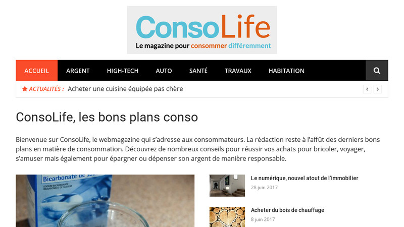 Consolife