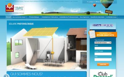 123 solaire guide du panneau photovolta que et chauffe eau solaire. Black Bedroom Furniture Sets. Home Design Ideas