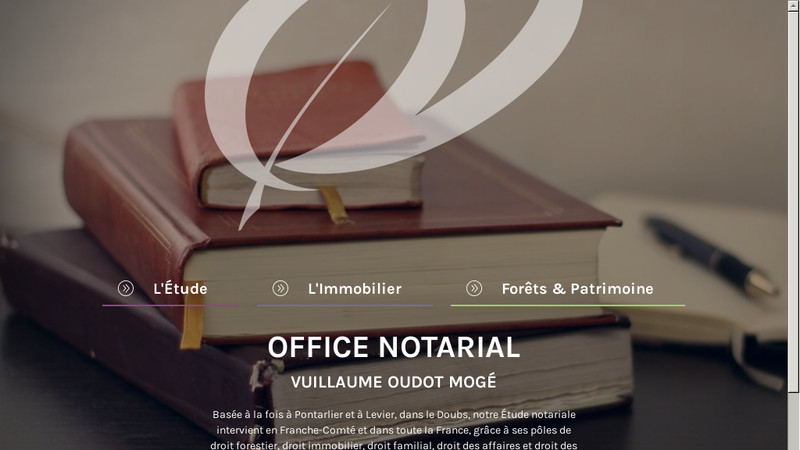 Office Notarial Vuillaume Oudot Mogé