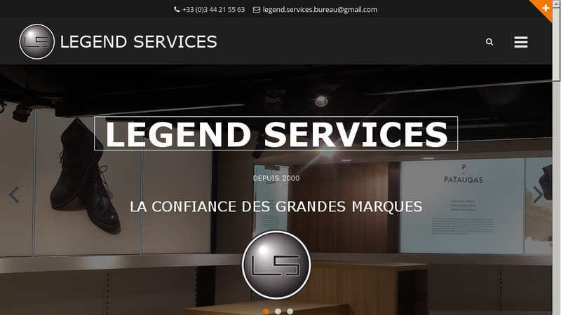 Legend Services