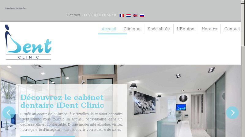 Ident Clinic