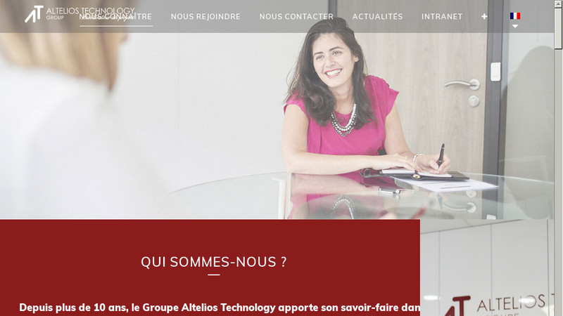 Altelios Technology Group