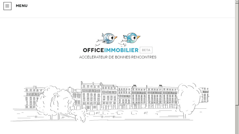 Office Immobilier