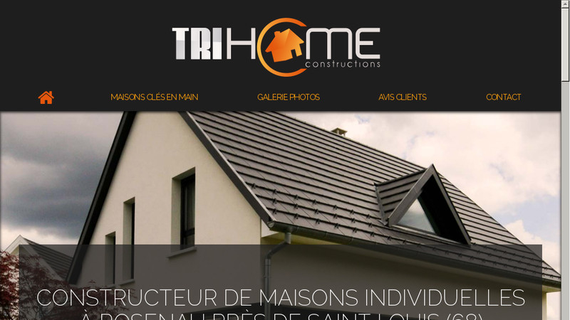 TRI-HOME Constructions