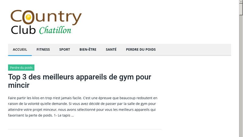 Country Club Chatillon