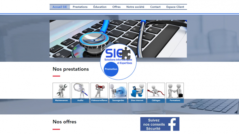 SIE Solutions