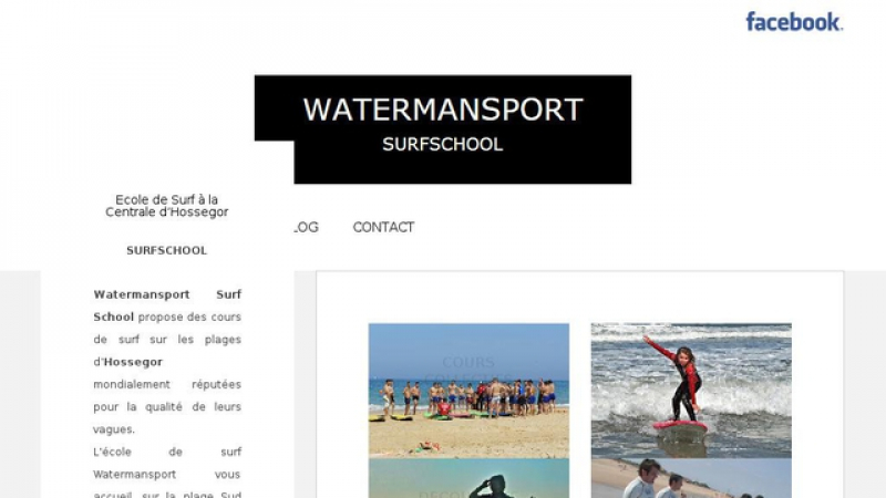 Watermansport Surf School