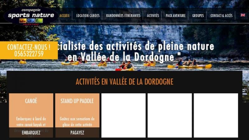 Compagnie Sports Nature