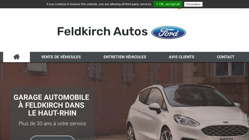 Felkirch Autos
