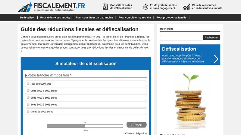 Fiscalement.fr