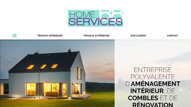 Home Services 68
