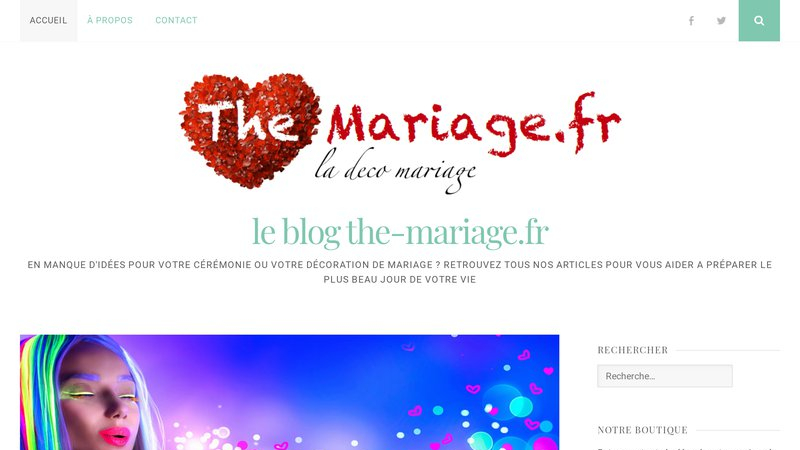 The Mariage