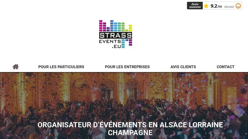 Strass Events