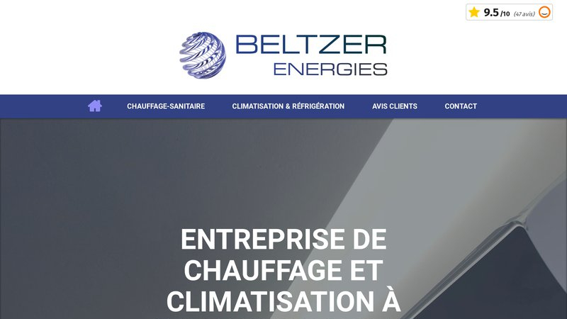Beltzer Energies