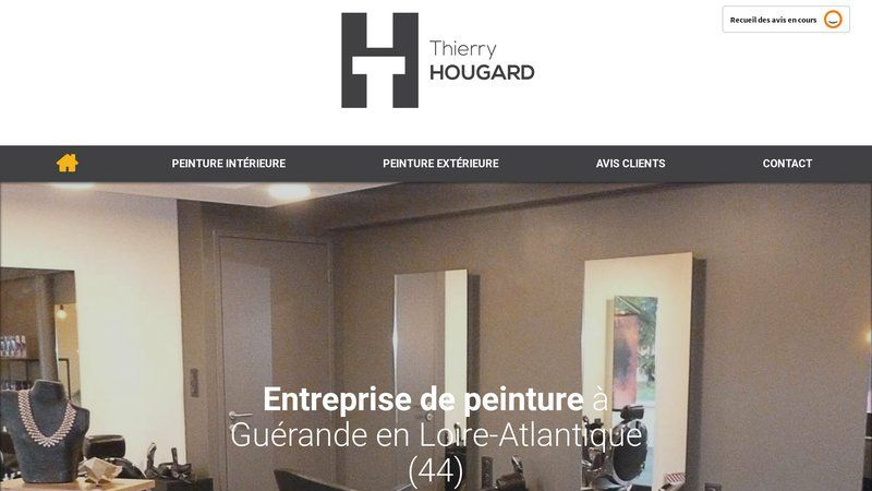 Thierry Hougard