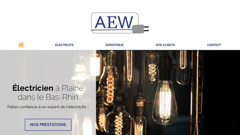 Assistance Electrique Woerther (AEW)