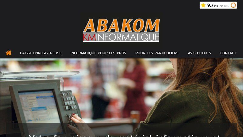 Abakom / KM Informatique